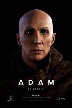 ADAM: Episode 3 - The Prophet (C)