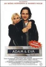 Adam y Eva