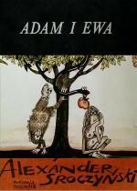 Adán y Eva (C)