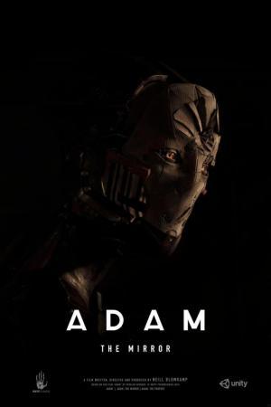 ADAM: The Mirror (C)