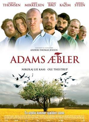 Adams æbler