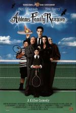 Addams Family Reunion