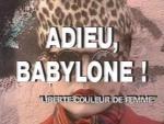 ¡Adiós, Babilonia!