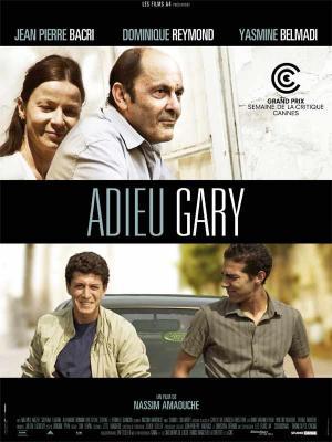 Adieu Gary (Goodbye Gary Cooper)