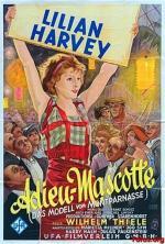 Adieu Mascotte (Das Modell vom Montparnasse)