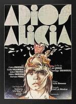 Adiós, Alicia