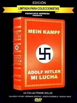 Adolf Hitler: Mi lucha