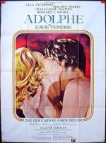 Adolphe, o la educación amorosa