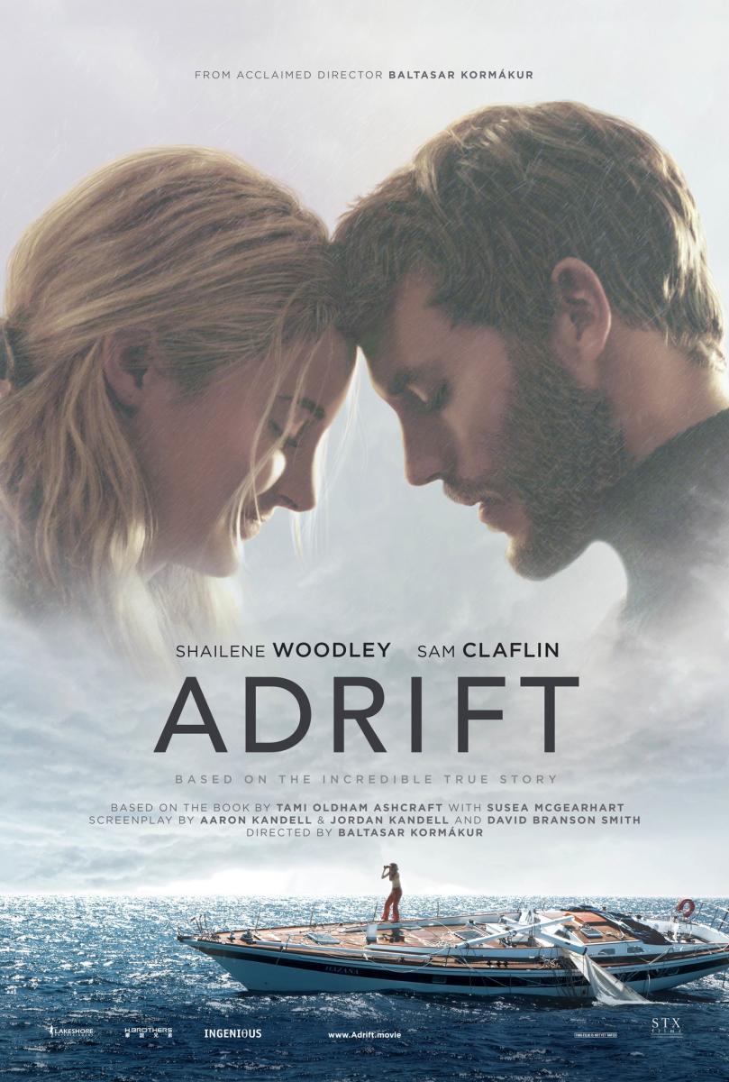 Adrift Online