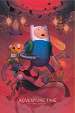 Adventure Time: Come Along With Me (TV)