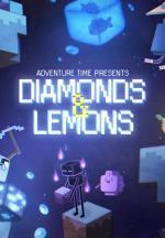 Adventure Time: Diamonds and Lemons (TV) (S)