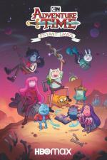 Adventure Time: Distant Lands (Miniserie de TV)
