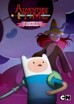 Adventure Time Mini Series: Elements (Miniserie de TV)