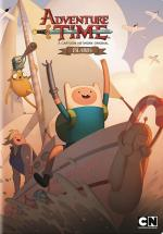 Adventure Time Mini Series: Islands (TV)
