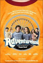 Adventureland - Un verano memorable
