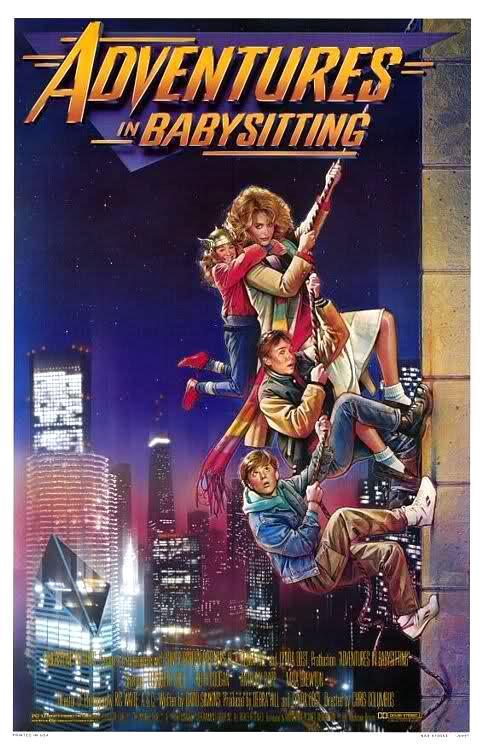 Una noche por la ciudad (1987) 720p MEGA Latino ()
