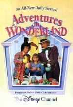 Adventures in Wonderland (TV Series)
