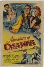 Casanova aventurero