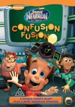 Adventures of Jimmy Neutron Boy Genius: Confusion Fusion