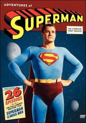Las aventuras de Superman (Serie de TV)