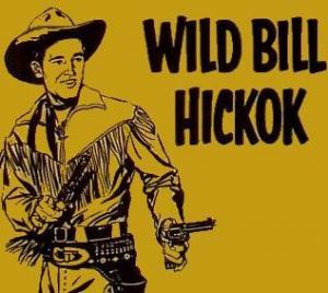 Adventures of Wild Bill Hickok (TV Series)