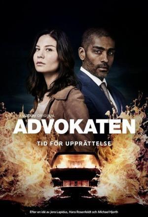 The Lawyer (Serie de TV)