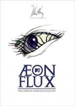 Aeon Flux (Serie de TV)