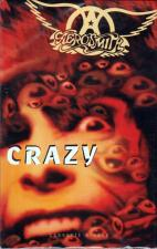 Aerosmith: Crazy (Music Video)