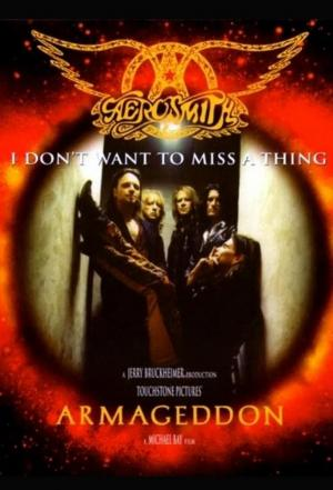 Aerosmith: I Don't Wanna Miss a Thing (Vídeo musical)