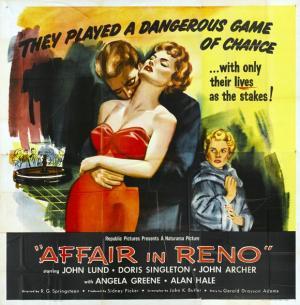 Affair in Reno