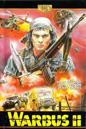 Warbus II Afganistan