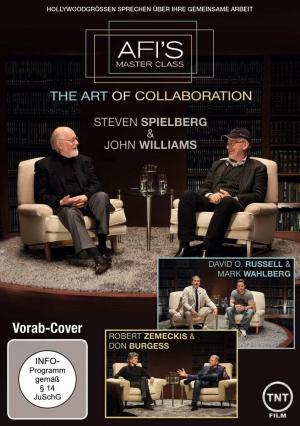 The Art of Collaboration: Steven Spielberg and John Williams (TV)