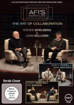 AFI's Master Class: The Art of Collaboration - Steven Spielberg and John Williams (TV)
