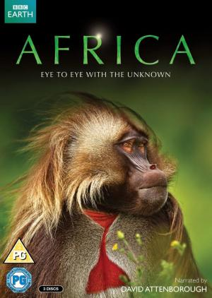África (Miniserie de TV)