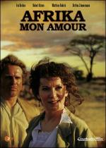 África, mi amor (Miniserie de TV)