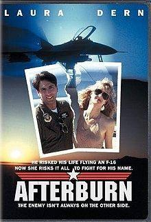 Afterburn (TV)