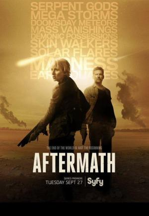 Aftermath (Serie de TV)
