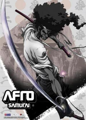 Afro Samurai (TV Miniseries)