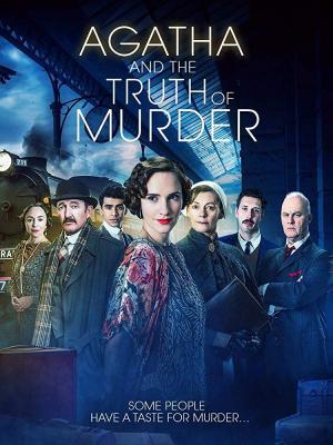 Agatha Christie y la verdad del crimen (TV)