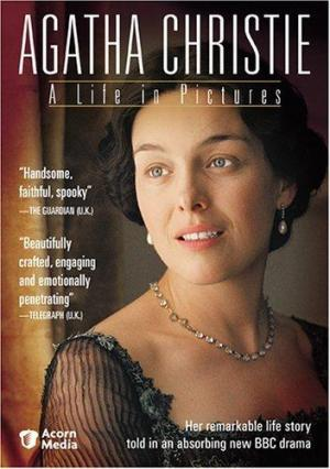 Agatha Christie: A Life in Pictures (TV) (TV)