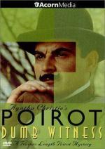 Agatha Christie: Poirot - El testigo mudo (TV)