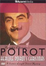 Agatha Christie: Poirot - Navidades trágicas (TV)