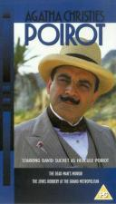 Agatha Christie: Poirot - Jewel Robbery at the Grand Metropolitan (TV)
