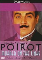 Agatha Christie: Poirot - Murder on the Links (TV)