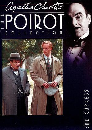 Agatha Christie: Poirot - Un triste ciprés (TV)