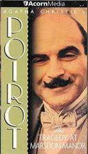 Agatha Christie: Poirot - Tragedia en Marsdon Manor (TV)