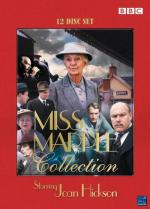 Miss Marple: Un cadáver en la biblioteca (TV)
