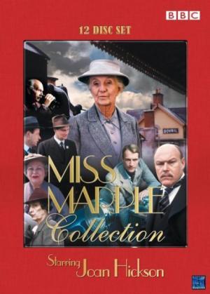 Agatha Christie's Miss Marple: The Moving Finger (TV)