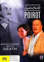 Agatha Christie's Poirot - Appointment with Death (TV)
