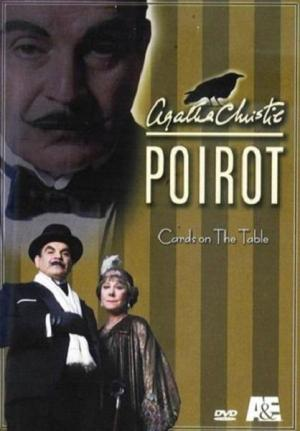 Agatha Christie's Poirot - Cards on the Table (TV)